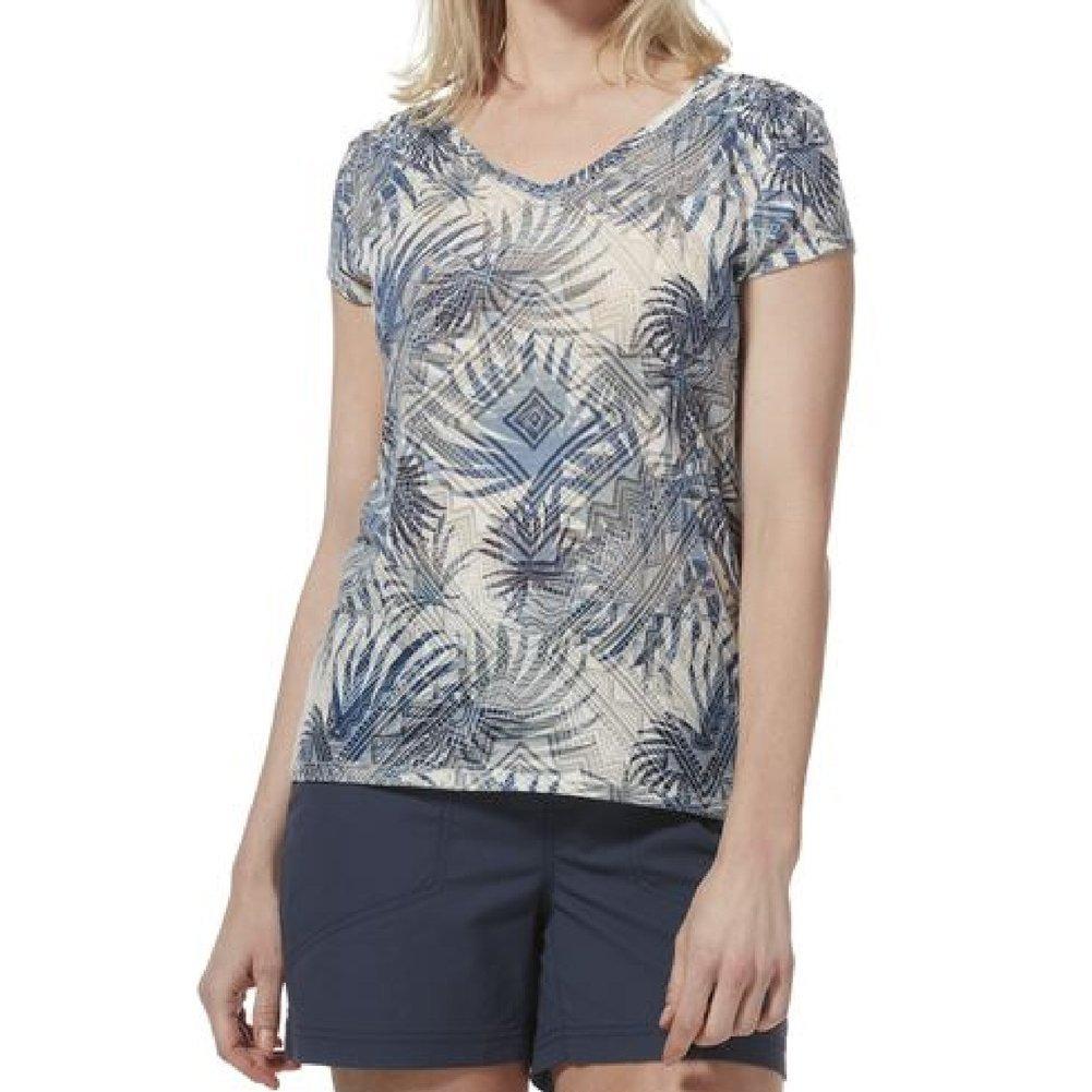 Women's Featherweight Tee Shirt Image a