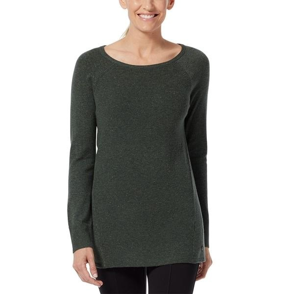 Women's Highlands Pullover Sweater Image a