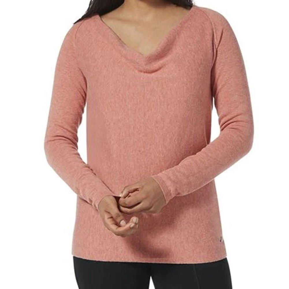 Women's Westland Cowl Sweater Image a