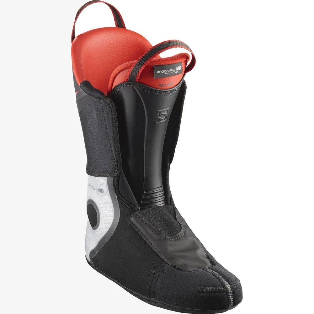 Men's S/PRO 120 Ski Boots Image a