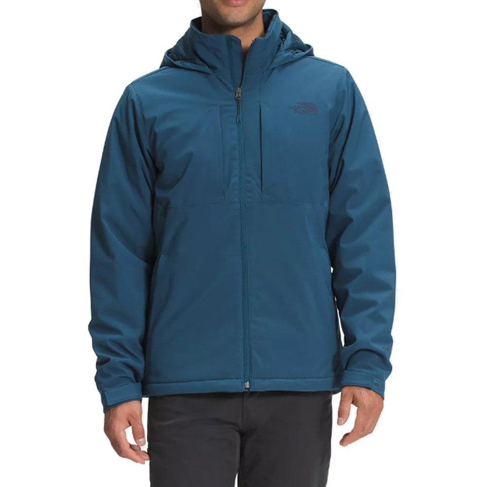 Men's Apex Elevation Jacket Image a