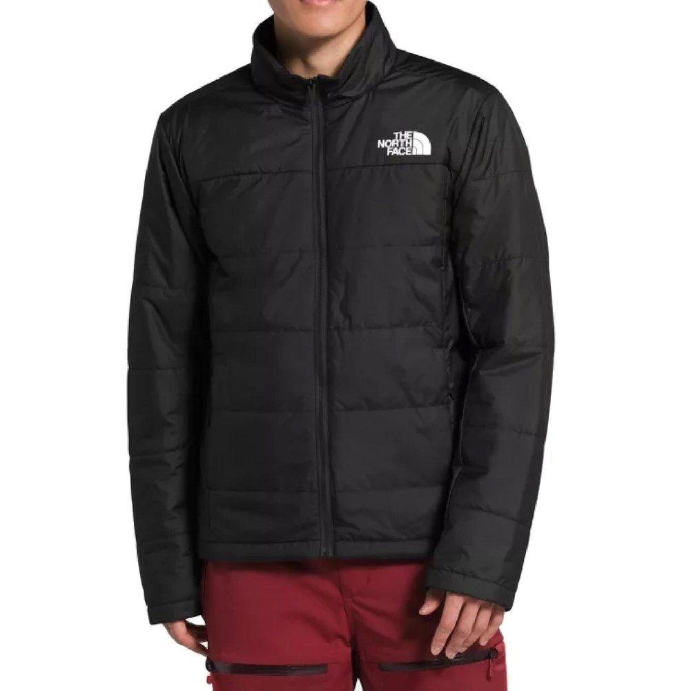 Men's Clement Triclimate Jacket Image a