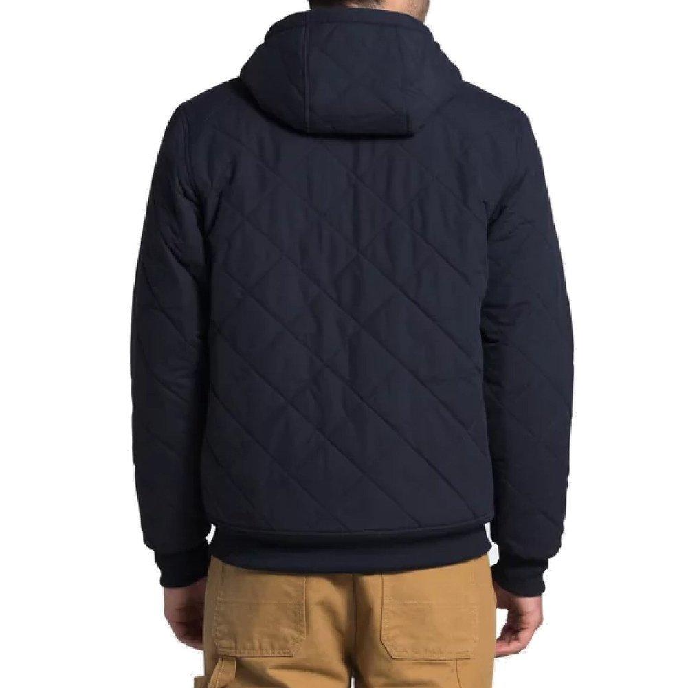 Men's Cuchillo Insulated Full Zip Hoodie Image a