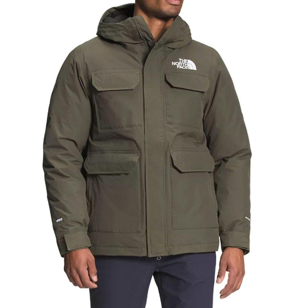 Men's Cypress Parka Jacket Image a