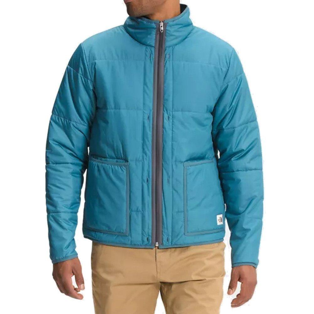 Men   s Fine Pine Jacket Image a