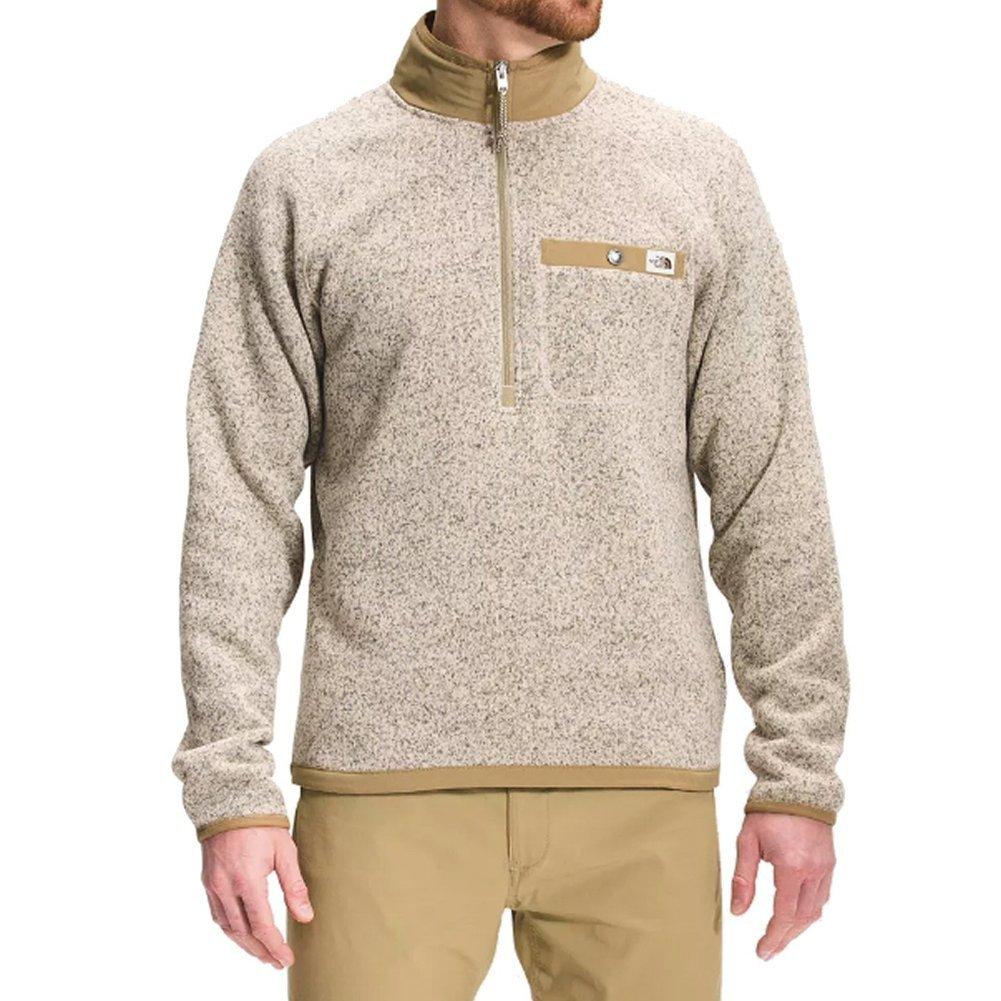 Men's Gordon Lyons 1/4 Zip Fleece Image a