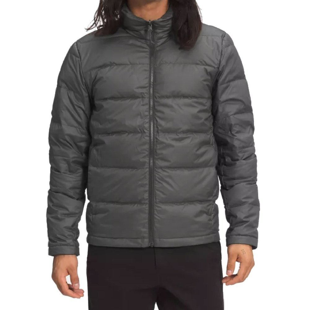 Men's Mountain Light FL Triclimate Jacket Image a