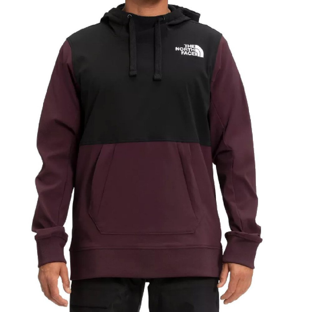 Men's Tekno Pullover Hoodie Image a