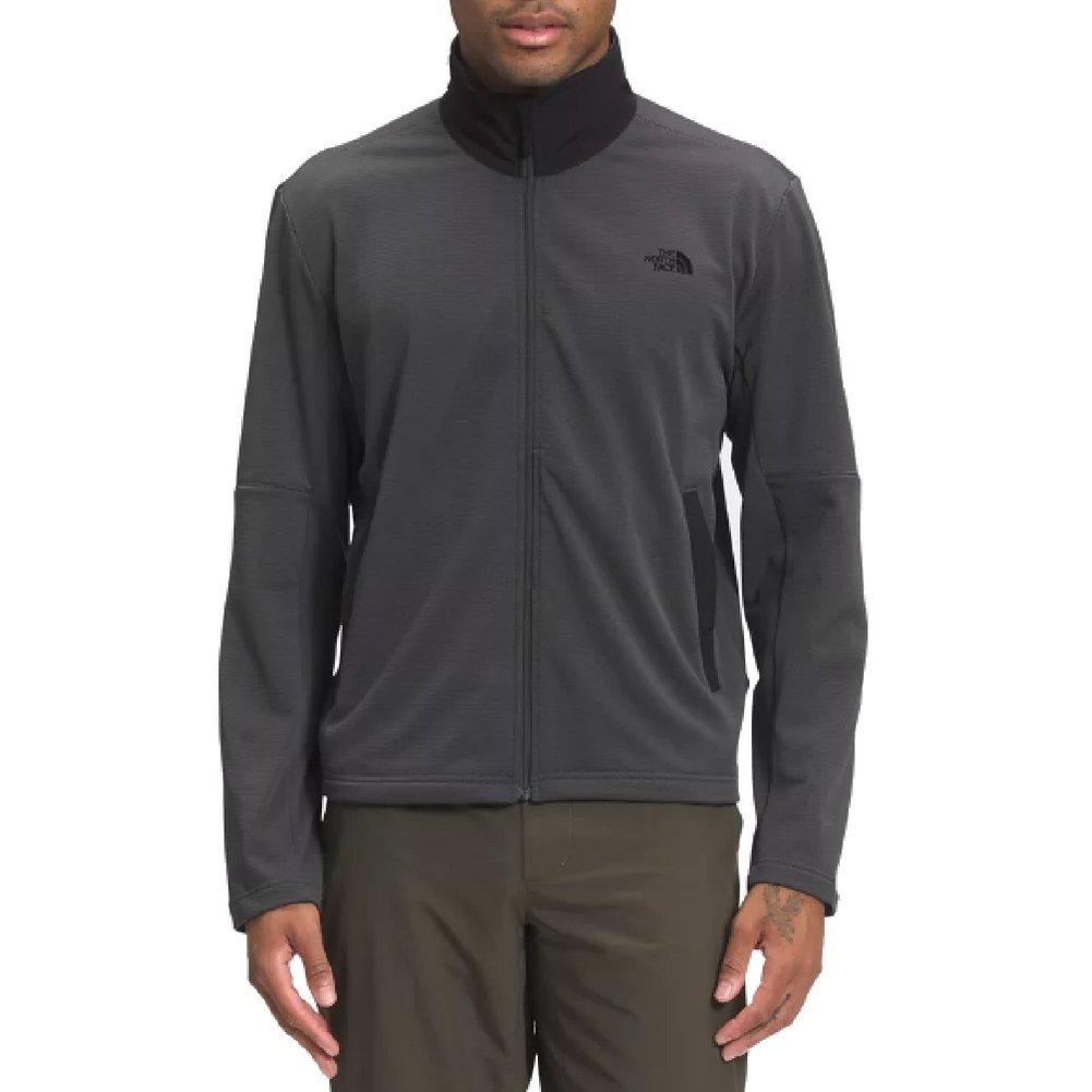 Men's Wayroute Full Zip Jacket Image a