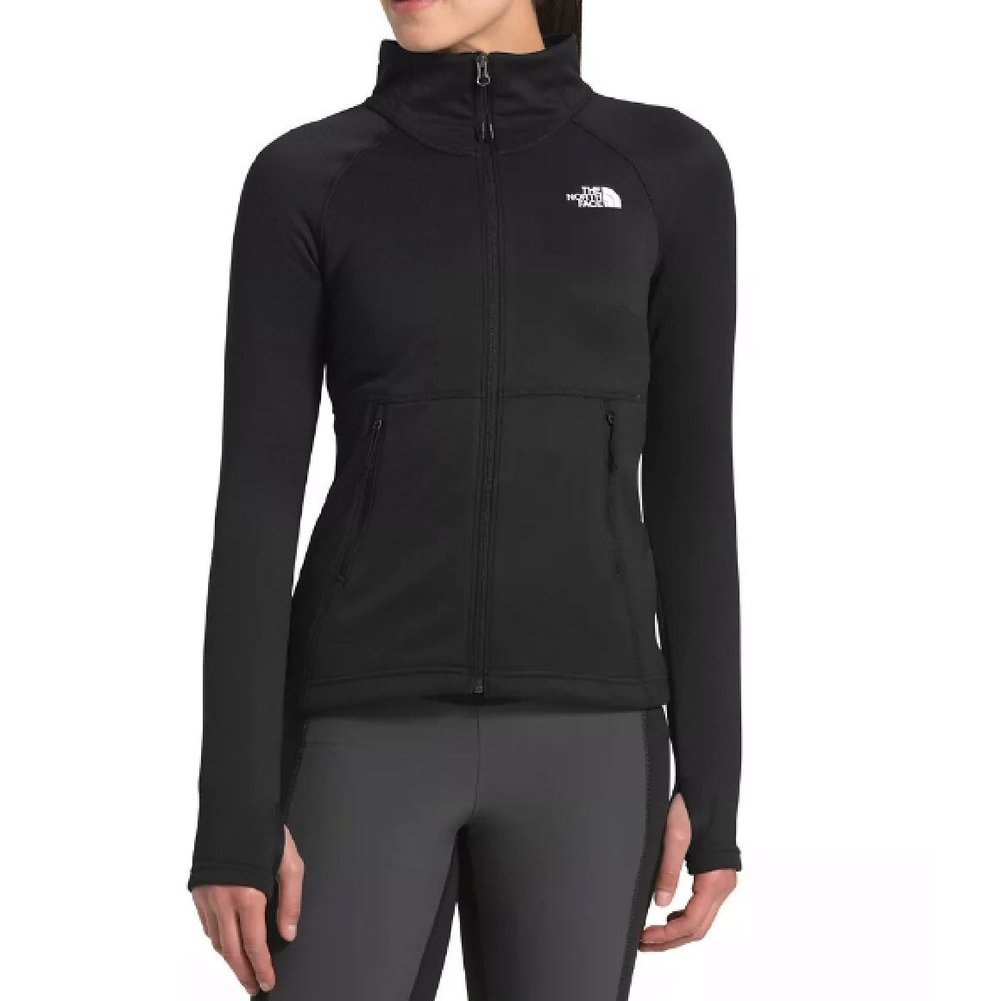 Women's Canyonlands Full-Zip Fleece Image a