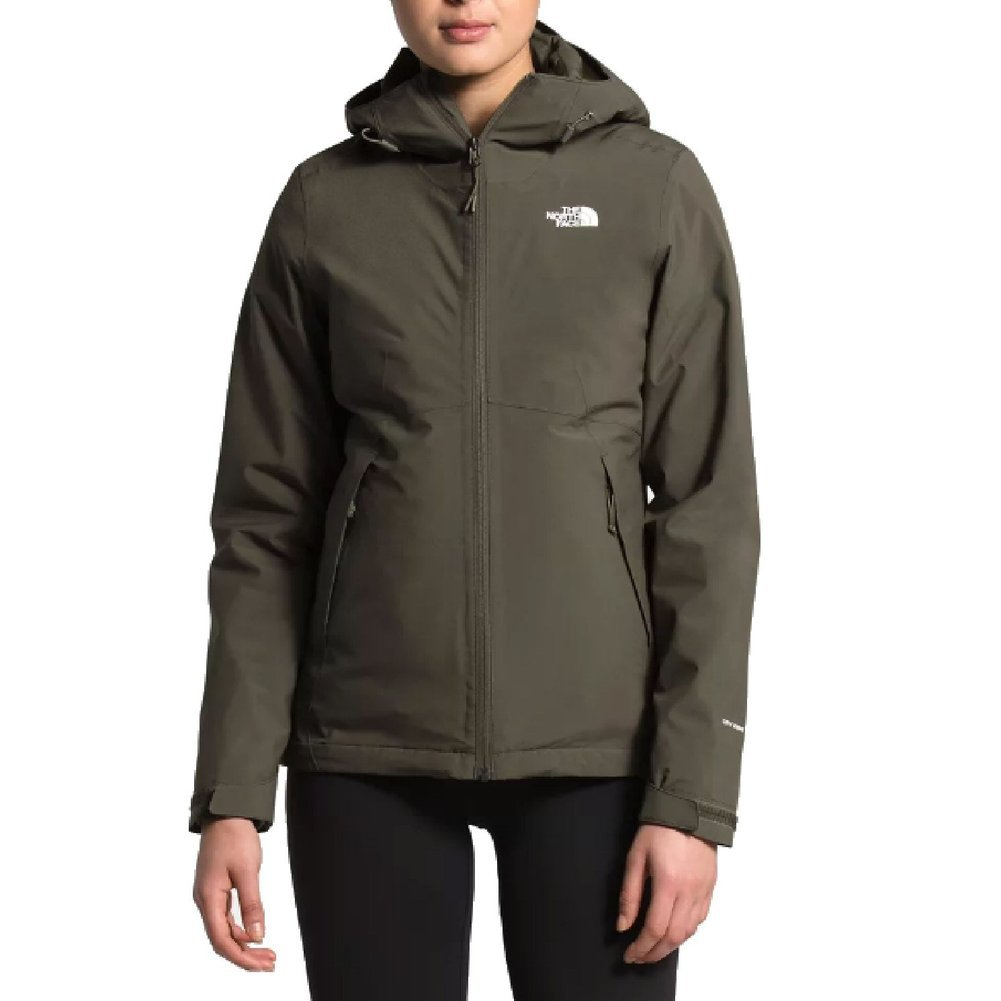 Women's Carto Triclimate Jacket Image a