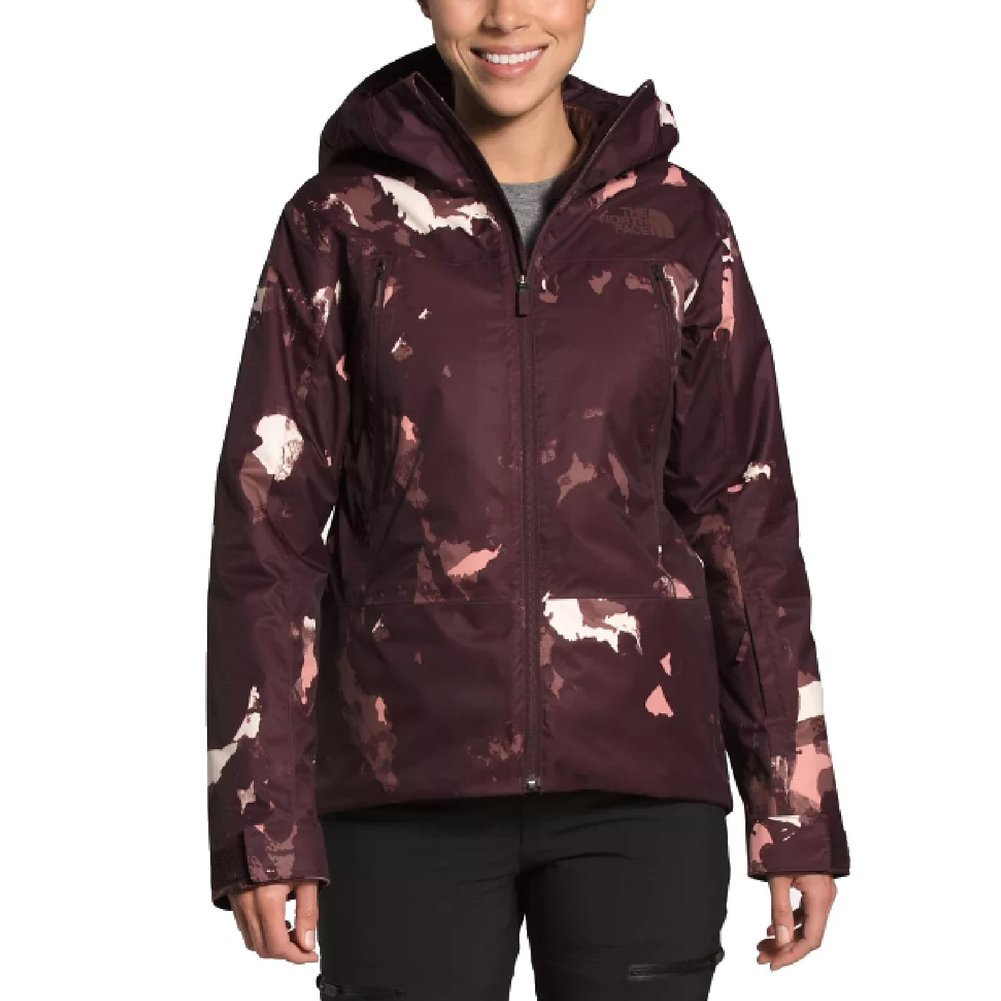 Women's Clementine Triclimate Jacket Image a