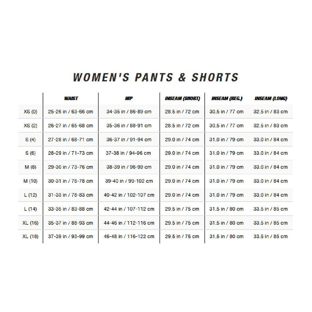 Women's Dryzzle Full Zip Pants Image a