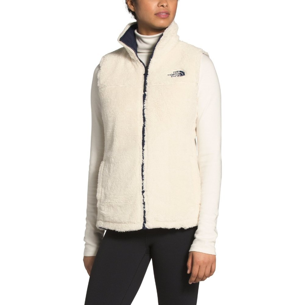 Women's Mossbud Insulated Reversible Vest Image a