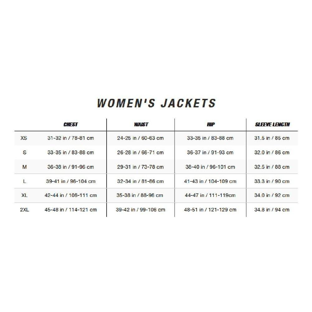 Women's Mossbud Swirl Reversible Jacket Image a