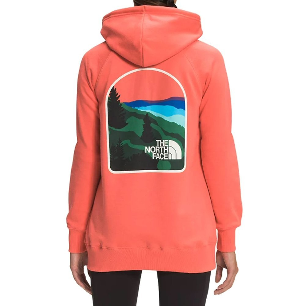 Women   s Parks Pullover Hoodie Image a