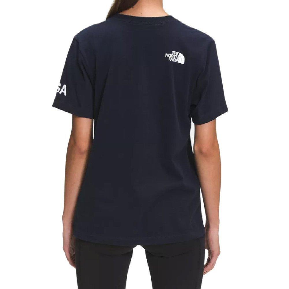 Women's Short Sleeve IC Tee 2 Shirt Image a