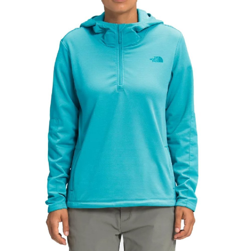 Women's Wayroute Pullover Hoodie Image a