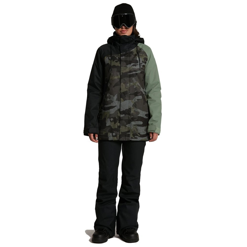Women's Westland Insulated Jacket Image a