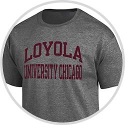 Loyola University Chicago Ramblers