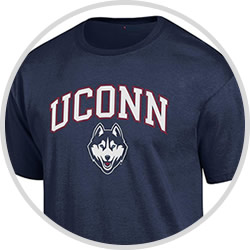 Connecticut Huskies