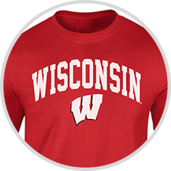 7f56e9cd9a Wisconsin Badgers