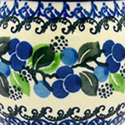 Blue Berries - 1416