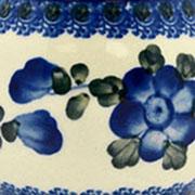 Blue Poppy - 163