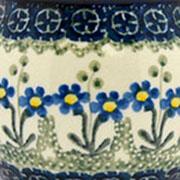 Blue Spring Daisy - 614