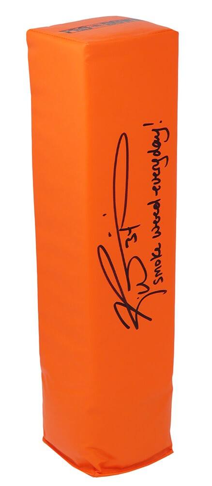 Autographed Pylons