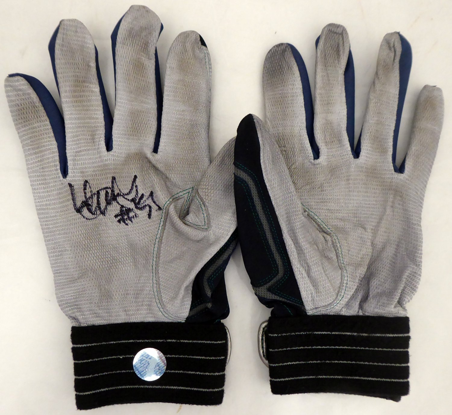 Autographed Game Used Items