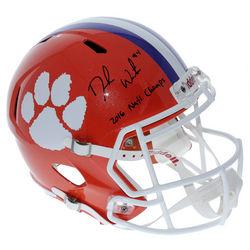 online store f511e 9e88e Clemson Tigers NCAA Merchandise & Autographed Sports Memorabilia