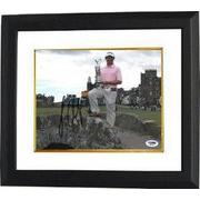 Autographed Framed Photos