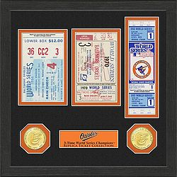 Licensed Framed Photos