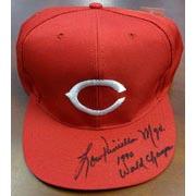 Autographed Misc