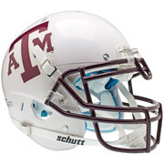 Unsigned Full Size Helmets