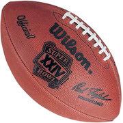 Unsigned Footballs