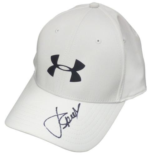 Autographed Hats