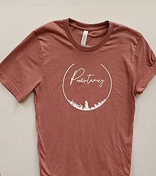 Adult Gobblers Knob T-Shirt