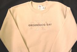 Adult PXY/GHD Embroidered Sweatshirt