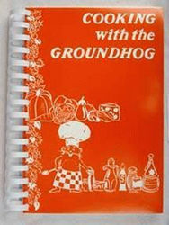 Cooking with the Groundhog Cookbook