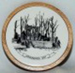 Gobblers Knob Coaster