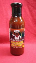 Groundhog Habanero Ketchup