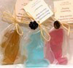 Groundhog Soap-Bubblegum