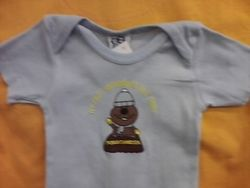 Infant Boys 1st Groundhog T-Shirt