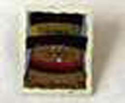 Punxsutawney Phil Stamp Pin