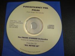 Punxsutawney Polka