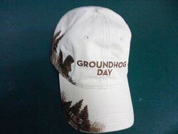 Groundhog Day Wildlife Hat