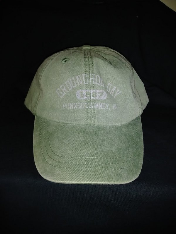 1887 Groundhog Day Hat-Spruce Sku#1850