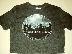 Adult Gobbler's Knob Crowd T 2X sku#1921-2X